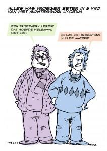 proefwerk