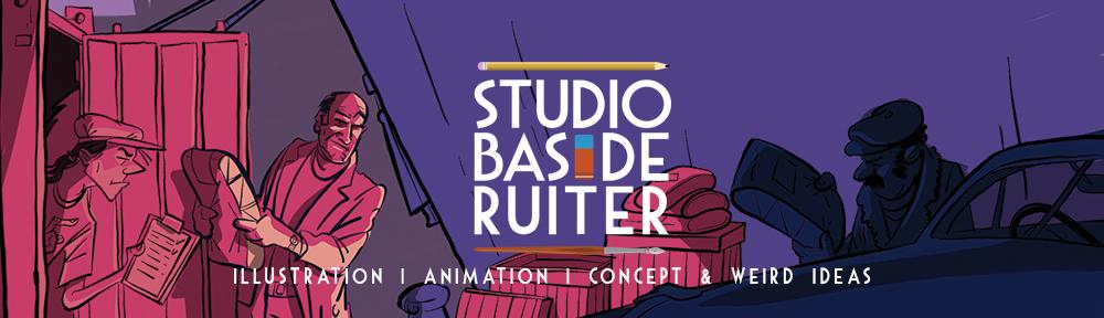 Studio Bas de Ruiter